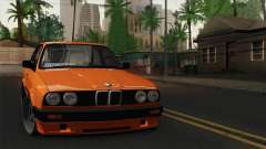 BMW M3 E30 Coupe 1987