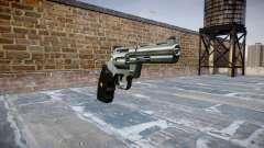 Um Revólver Colt Python .357 Elite