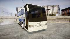 Mercedes-Benz Travego Turkey para GTA 4