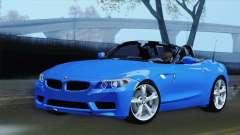BMW Z4 sDrive28i 2012 Stock