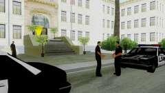 O renascimento de todas as delegacias de polícia