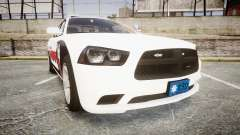 Dodge Charger RT 2013 LC Sheriff [ELS]