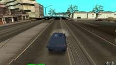 Car Indicator (HP)