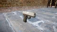 Pistola Taurus 24-7 de titânio icon1