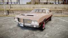 Oldsmobile Vista Cruiser 1972 Rims1 Tree4