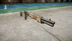 Ружье Franchi SPAS-12 Ronin