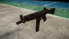 Arma da Taurus MT-40 buttstock1 icon4