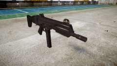 Arma SMT40 com bunda icon3