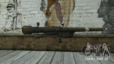 Seta (Battlefield: Vietnam) para GTA San Andreas