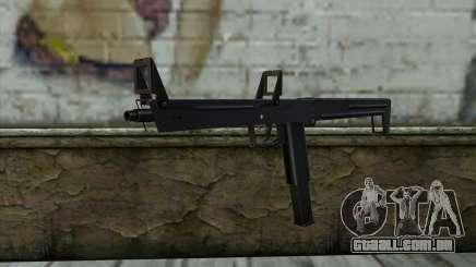 PP-90 para GTA San Andreas