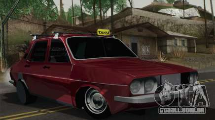 Renault TX Turkish Modifed para GTA San Andreas