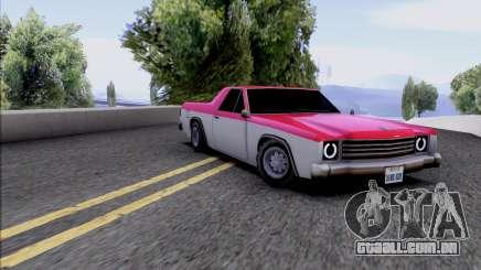 New Picador para GTA San Andreas