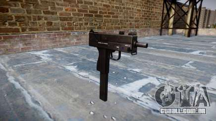 Arma Ingram MAC-10 para GTA 4