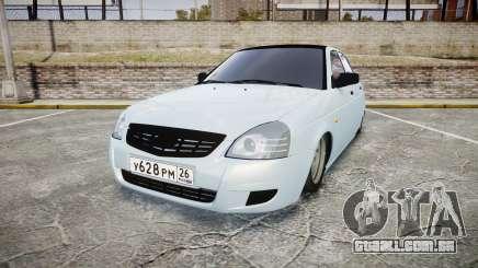 ВАЗ-2170 Instalado Antes do para GTA 4
