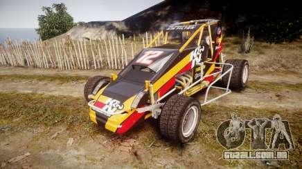Larock-Sprinter K&N para GTA 4