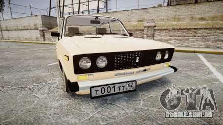 ESTES 2106 Lada para GTA 4