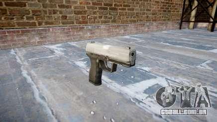 Pistola Taurus 24-7 de titânio icon1 para GTA 4