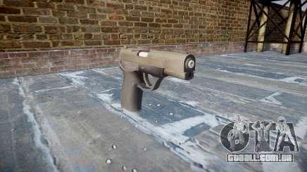Arma QSZ-92 para GTA 4