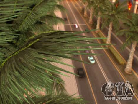 Lime ENB v1.2 SA:MP Edition para GTA San Andreas quinto tela