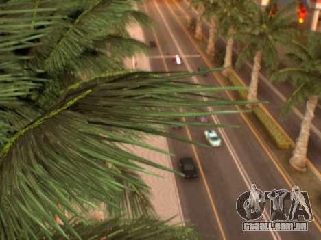 Lime ENB v1.2 SA:MP Edition para GTA San Andreas quinto tela
