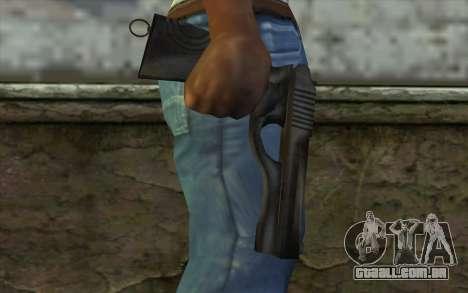 Devil Eye para GTA San Andreas terceira tela