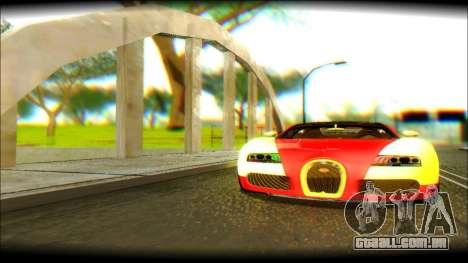 DayLight ENB for Medium PC para GTA San Andreas sétima tela
