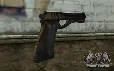 Devil Eye para GTA San Andreas segunda tela