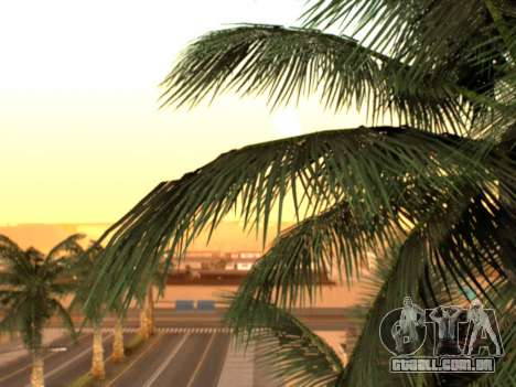 Lime ENB v1.2 SA:MP Edition para GTA San Andreas terceira tela