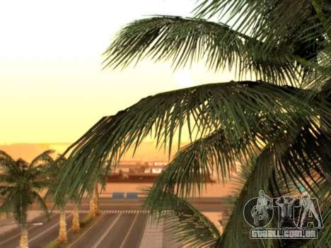 Lime ENB v1.2 SA:MP Edition para GTA San Andreas terceira tela
