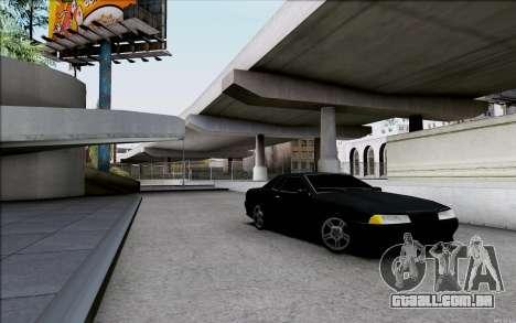Japan Elegy para GTA San Andreas