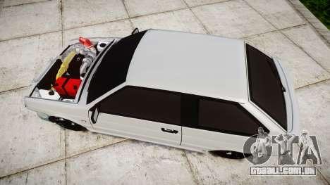 VAZ-2113 Turbo para GTA 4 vista direita