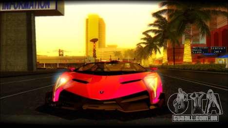DayLight ENB for Medium PC para GTA San Andreas terceira tela