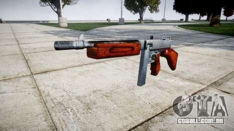 Submetralhadora Thompson M1A1 caixa de icon2 para GTA 4