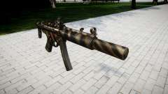 Arma MP5SD DRS CS