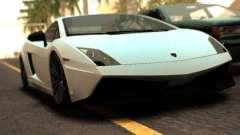 Lime ENB v1.2 SA:MP Edition para GTA San Andreas