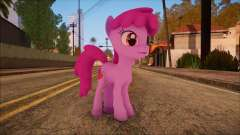 Berrypunch from My Little Pony para GTA San Andreas