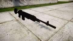 Rifle automático Mc 14
