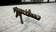 Arma MP5SD NA CS