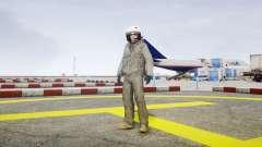Piloto de combate