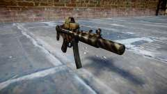 Arma MP5SD EOTHS CS c-alvo