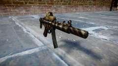 Arma MP5SD EOTHS CS c-alvo