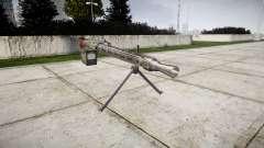 Alemão MG3 metralhadora icon1