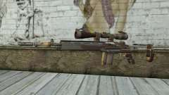 M14 EBR Chipdesert