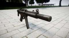 Arma MP5SD RO CS