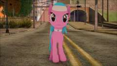 Aloe from My Little Pony para GTA San Andreas