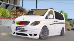 Mercedes-Benz Vito Vip