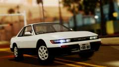 Nissan Silvia S13 1992 IVF