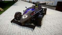 Ariel Atom V8 2010 [RIV] v1.1 Jancon mobile