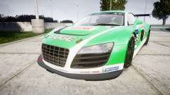 Audi R8 LMS Castrol EDGE para GTA 4