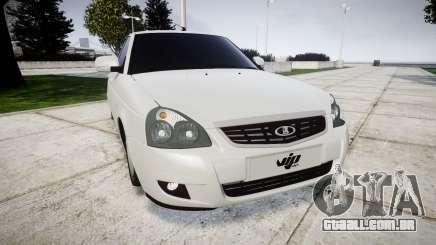 ВАЗ-2170 de alta qualidade para GTA 4